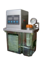 Cens.com Electrical Operated Oil Lubricator REXPOWER HYDRAULIC & PNEUMATIC CO., LTD.