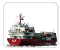 Cens.com Container, Storing, Warehousing and Custom PANDA LOGISTICS CO., LTD.