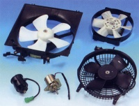 Cens.com Radiator Cooling Fans QQQ INDUSTRIAL CORP.