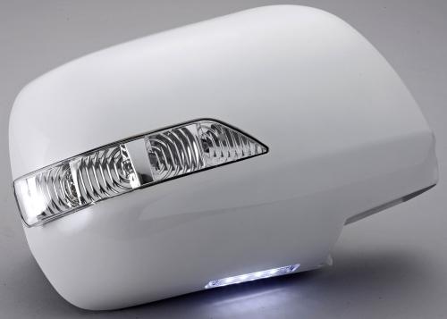 LED後視鏡外殼-TOYOTA 豐田