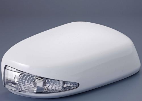 LED後視鏡外殼-HONDA 本田