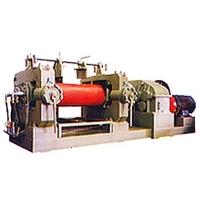 Mixing Roll Machine