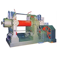 Mixing Roll Machine