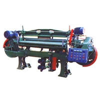 Cens.com Automatic Splitting Machine JING SHIOU MACHINERY CO., LTD.