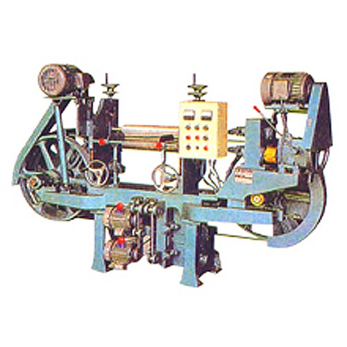 Sloping Machine