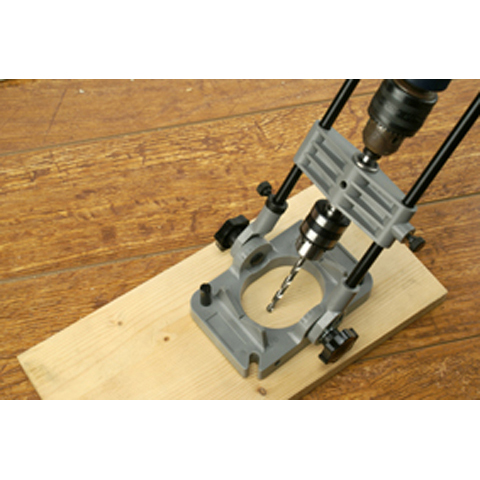 Adjustable Drill Guide
