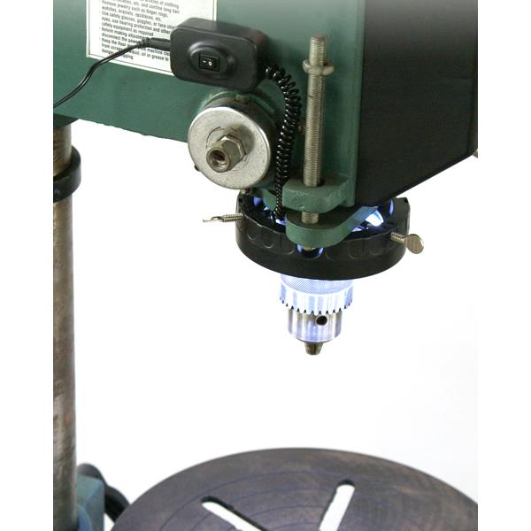 14 LED Drill Press Work Light