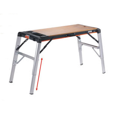 2 in 1 Work Bench