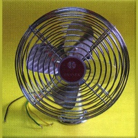 Auto Heaters & Fans