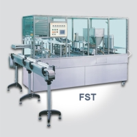 Cup / Box filling & Sealing Machine