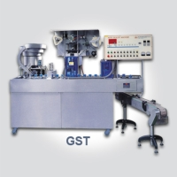 Cens.com Cap Sealing Machine SAN TUNG MACHINE INDUSTRY CO., LTD.