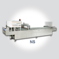 Cup / Bowl Instant Noodle Packing Machine