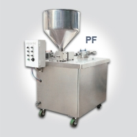 Liquid Paste Filling Machine