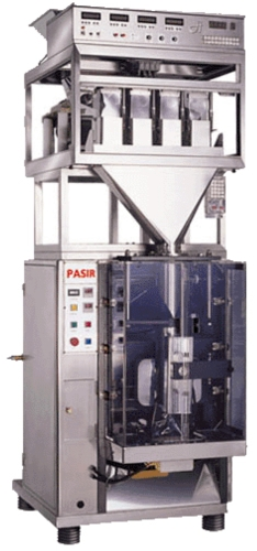 Multi-Head Weighing Scale Filler