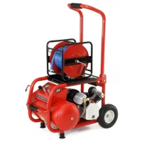 AIR Compressor (With Optional Hose Reel)