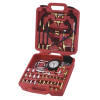 Gasoline Engine Injection Pressure Tester Kit
