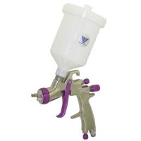 Water-base Paint Air Spray Gun