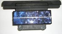 Solar Powered Car Ventilator