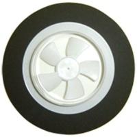 Multi-Function Solar Fan/Vent
