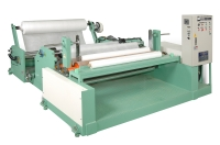 Rewinder Machine