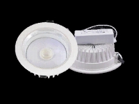 Cens.com Helen I 30W Recessed Downlight SHUNCHI TECHNOLOGY CO., LTD.
