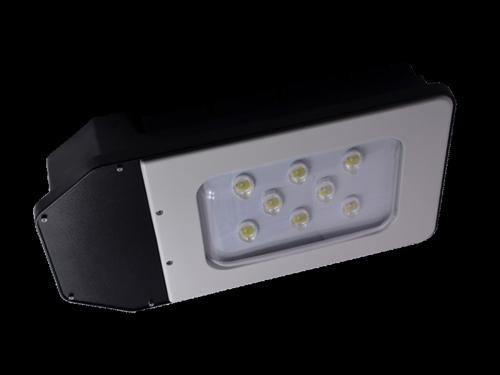 Solaris VIII 120W Street Lighting