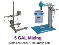 5 GAL Mixing