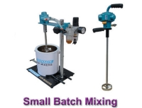 Small Batch Mixing
