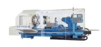 HIigh Speed Precision Lathe Series