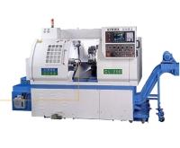 CNC Lathe Series
