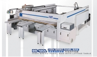 Cens.com High speed panel saw (with lifting table) CHAMP FOND MACHINERY COMPANY