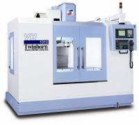 Cens.com Vertical Machining center CHI-FA MACHINERY MANUFACTURER CO., LTD.