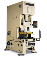 C-Frame Single Crank Power Press