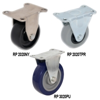 Rigid Casters,Chair casters,Furniture casters, Light Casters