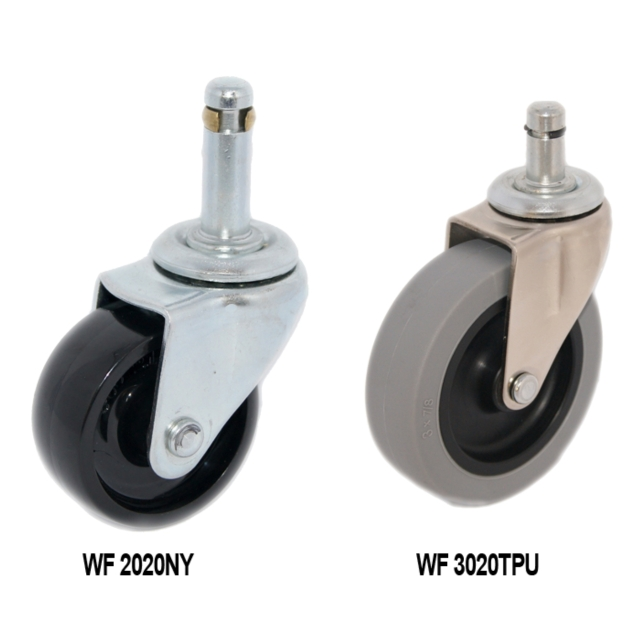 Friction Ring Casters,Furniture Casters, Food Trolleys,Computer Casters, OA Furniture Caster