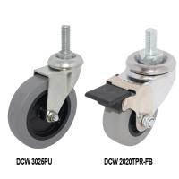 Cens.com Thread Casters SOON YOU RUBBER INDUSTRIAL CO., LTD.