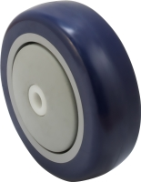 414PU輪子,塑膠滾輪