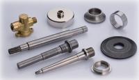 CNC車床/銑床/自動車床家公及沖床五金零組件/特殊螺絲專業製造