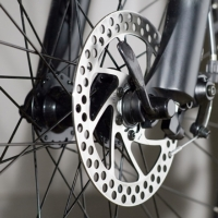 Bicycle Components Testing Services