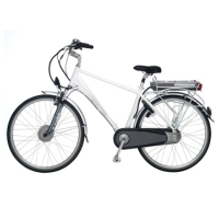 EPAC / EN 15194 Electrically Power Assisted Cycles (EPAC) Services