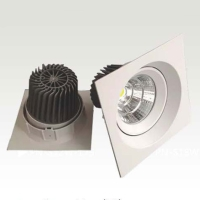 LED DOWN - SY Series