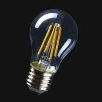 LED filament lamp