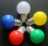LED BULB G45-S45