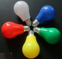 LED BULB A19-C35