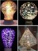 LED 3D LAMP