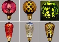 LED LASER LAMP
