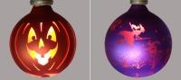 LED Halloween Lamp