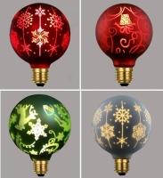 Cens.com LED Laser Christmas Decorative Lamp 优丰企业有限公司