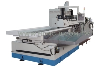 Cens.com Deep-hole drilling machine HORNG JI PRECISION MACHINERY  LTD.
