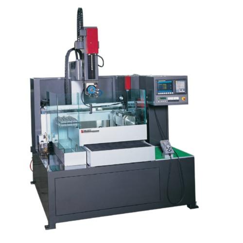 CNC DRILL EDM